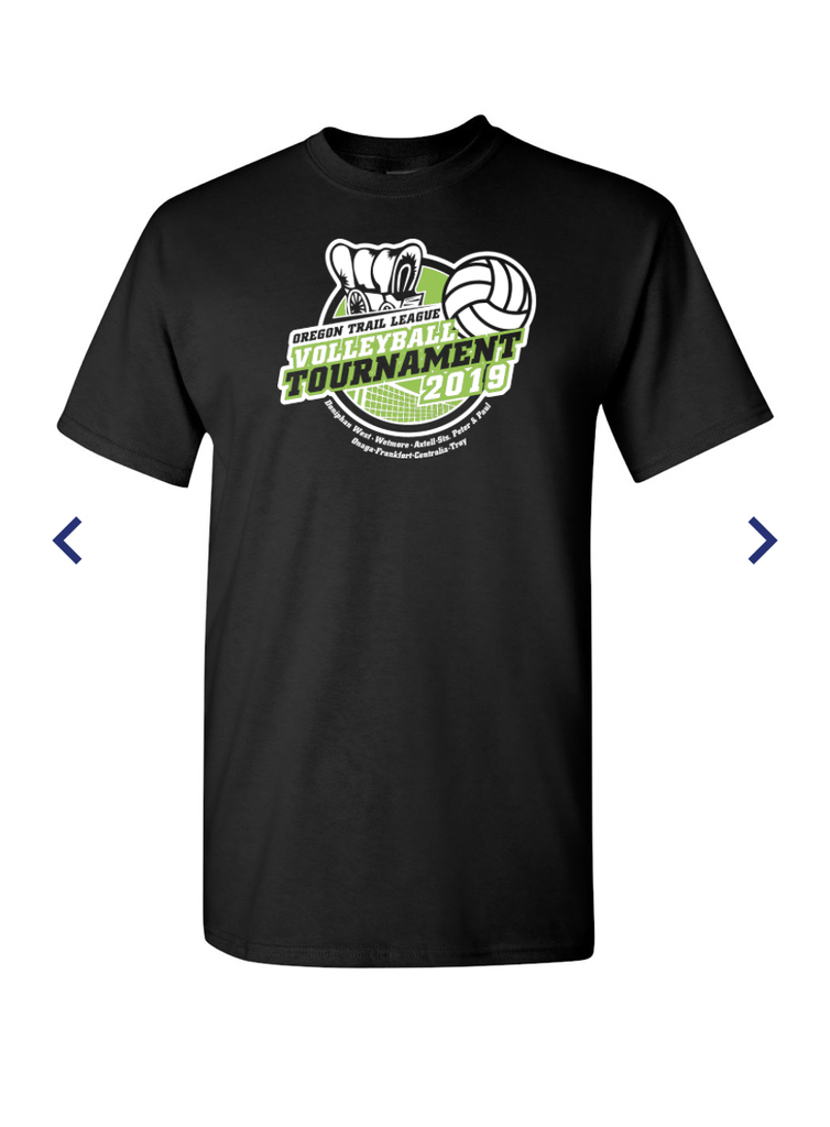 OTL Tournament T-Shirt